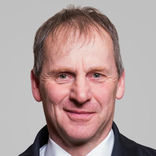 Bernd Welsch