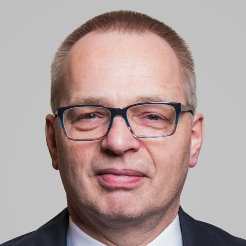 Markus Zettelmeyer